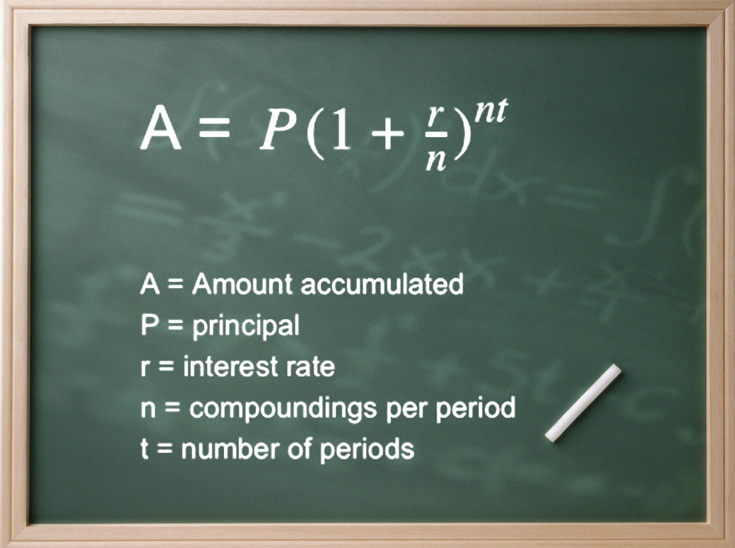 11 personal finance equations everyone needs to know