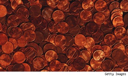 Massachusetts Man Pays Off Mortgage with Pennies