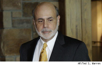 Will Ben Bernanke Give the Market What It Wants?