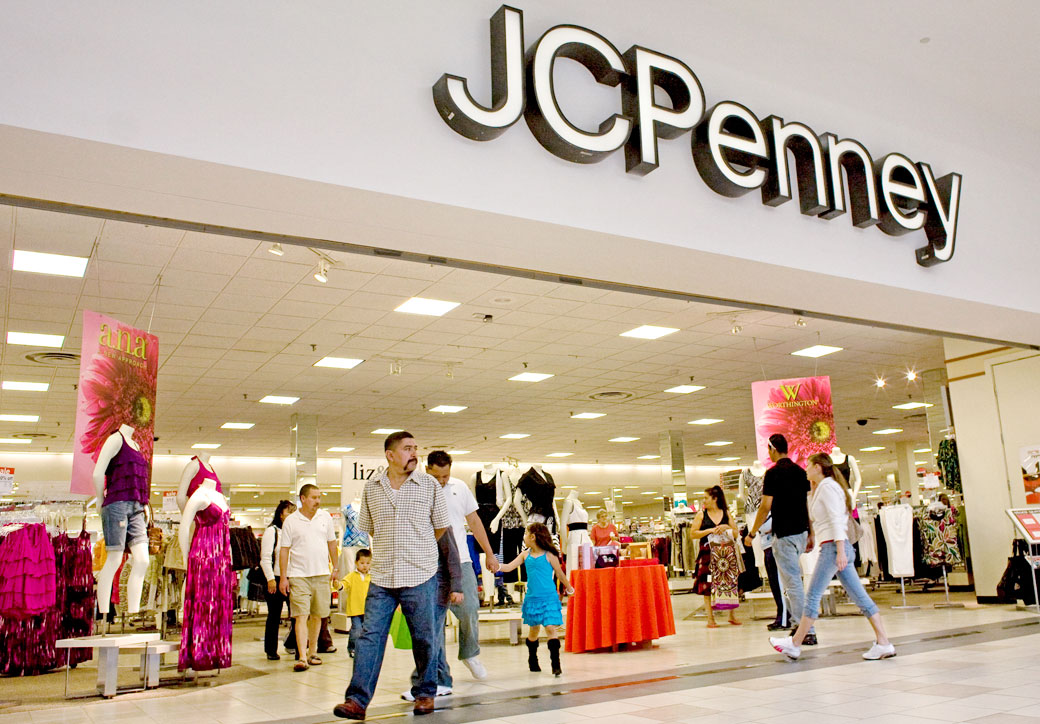 J c penney 39 s real problem isn 39 t 39 no coupons or sales for Jc penneys