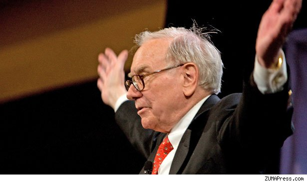 Warren Buffett Ejecting consumer stocks