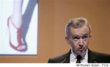 French tycoon's threat shakes Socialist tax plan
