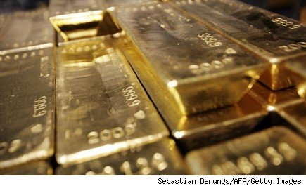 Gold Tops the List of the Fourth Quarter's Likely Winners