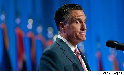 Economists Reluctantly Pick Romney