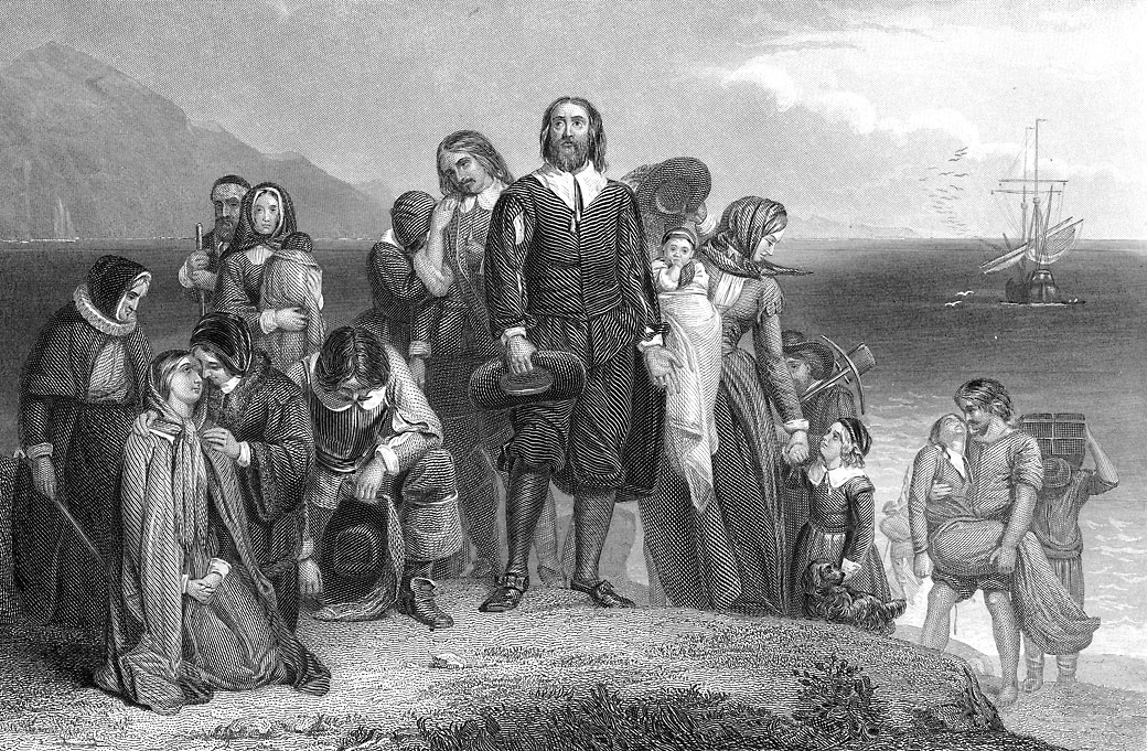 a reflection of the strange and discriminatory beliefs and morals of the puritans in the 1600s