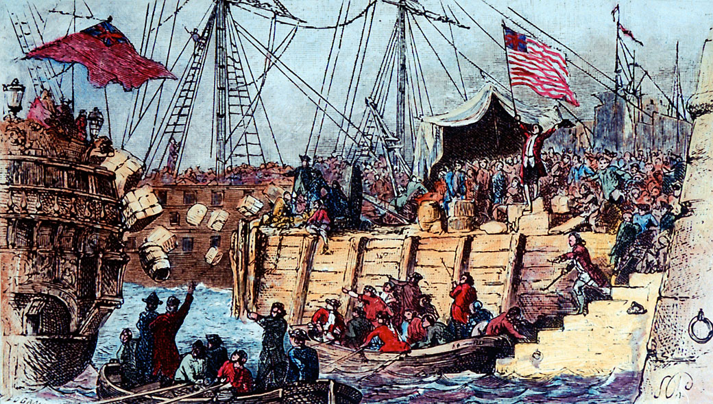 the rebellion of the colonists against britain after the boston massacre was not justified Intermediate guided reading lesson plan title: boston tea party: rebellion in the but the most hated and dreaded was the tax on tea the colonists rebelled against the tax with the include persuasive arguments for the continued fight against british taxation not all activities will.
