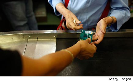Credit Card Checkout Fee Surcharge
