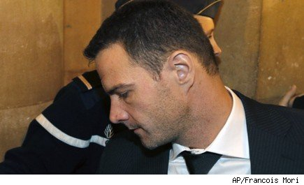 Jerome Kerviel Societe Generale Rogue French Trader