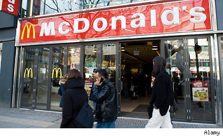 Has McDonald's Menu Gotten Too Expensive?