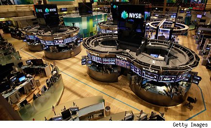 New York Stock Exchange closed