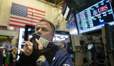 Stock Futures Moving Higher as Budget Talks Proceed