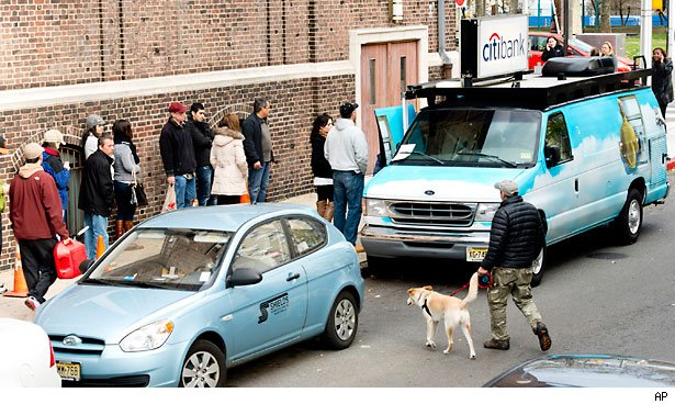 Citibank hurricane sandy relief