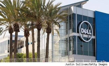 Dell Earnings, R&D Facility
