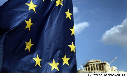 Eurozone Greek Debt Crisis