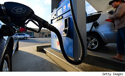 Cheaper gas lowers U.S. consumer prices 0.3%