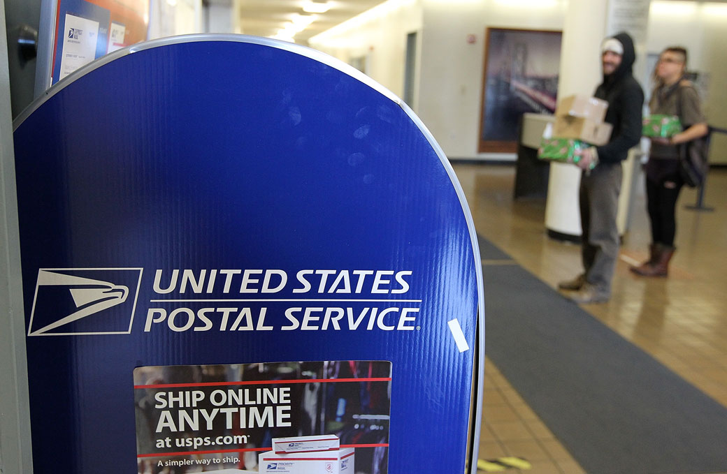 Postal Service Cuts Saturday Delivery
