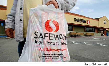 Safeway store
