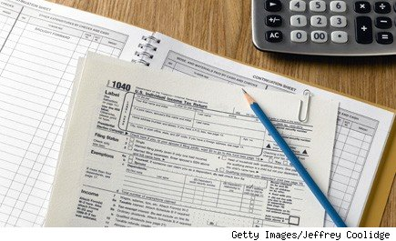 Your Year-End Tax To-Do List: A 5-Step Plan