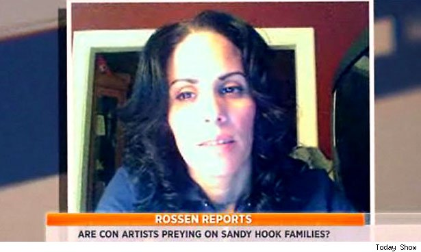 New York Woman Charged with Lying to FBI About Newtown Scheme