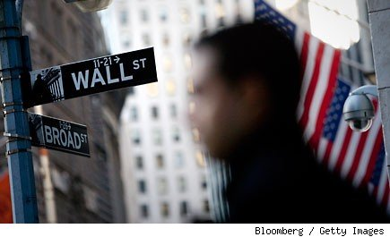 Wall Street 200 Billion