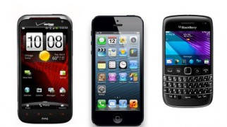 Get the Best Discount on a New Cell Phone