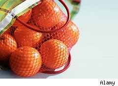 Oranges mesh reuse