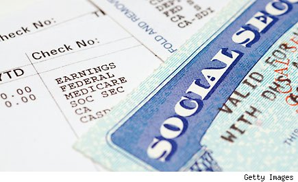 Taxes, Back Taxes, Tax Loopholes: Social Security Changes for 2013