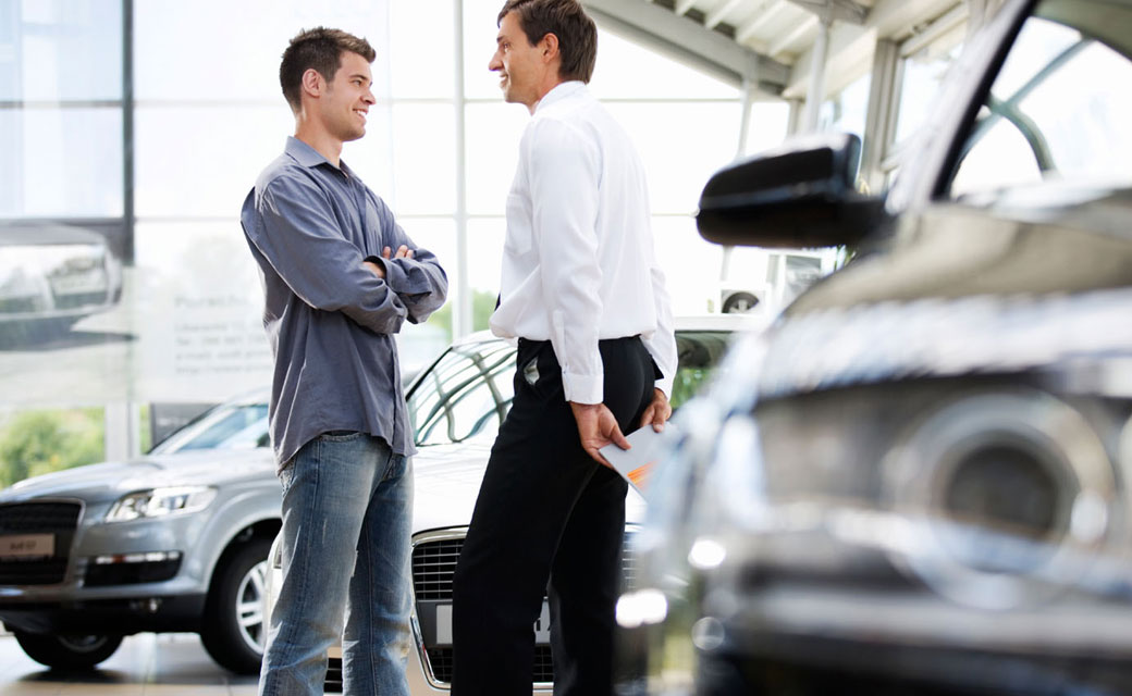 sales and salesmen Dealer - salesman's license sales made by someone who is not properly licensed could result in the dealer being fined (up to $1,000 per sale), suspension of the dealer's license, or revocation of the dealer's license fees.