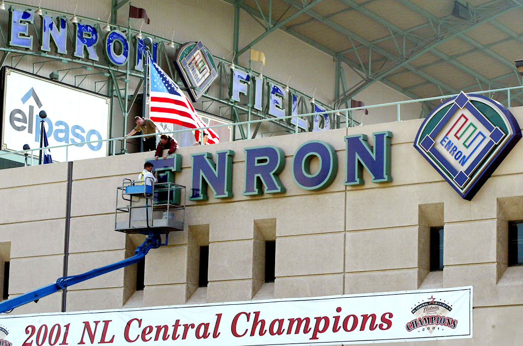 enron company Enron's heyday has long ended but its lessons will long endure  the company's failure in 2001 represents the biggest business bankruptcy ever while also spotlighting corporate america's .