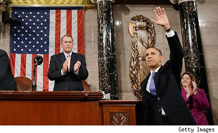 Fact Checking the state of the union