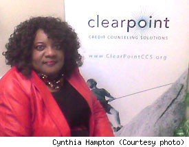 Cynthia Hampton (Courtesy photo)