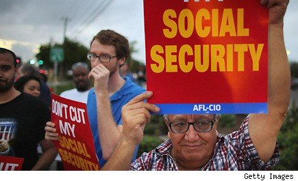 Social Security Trust Fund