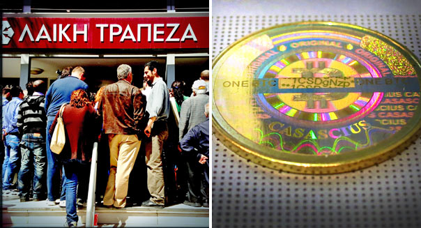 Bitcoin and Cyprus Getty Images | Steve Jurvetson, Flickr.com
