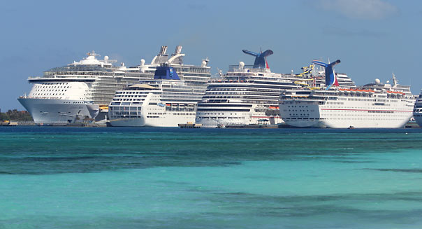 Largest Carnival Cruise Ship  Galleryhip  The