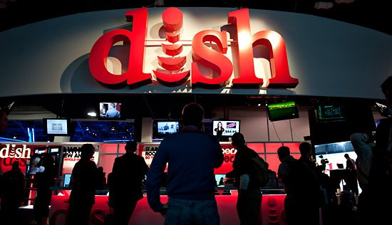 Dish Network - Photo Credit: Getty Images