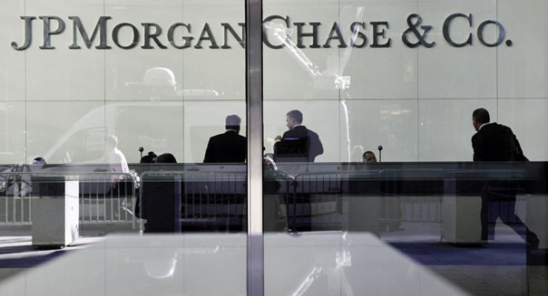 JPMorgan facing multiple federal investigations
