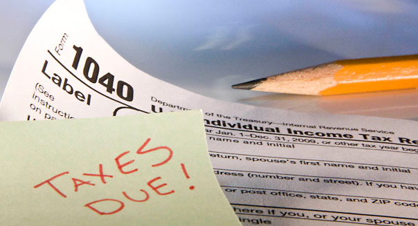 tax tips to file