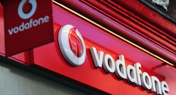 verizon at&t bid vodafone wireless phone service
