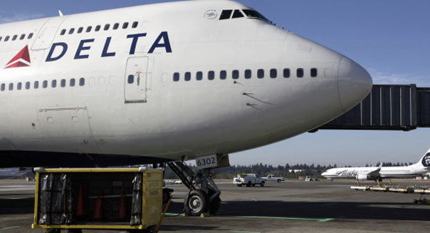 delta air lines earnings