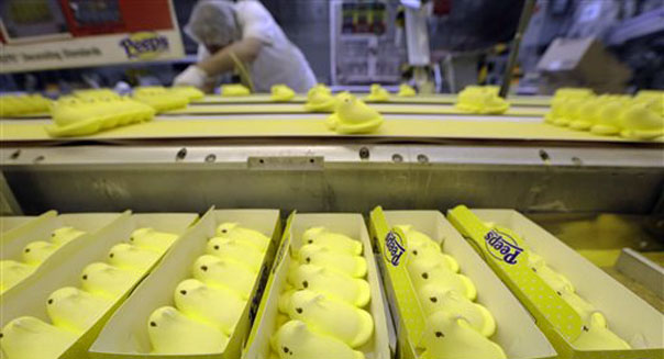 peeps factory orders february aircraft orders
