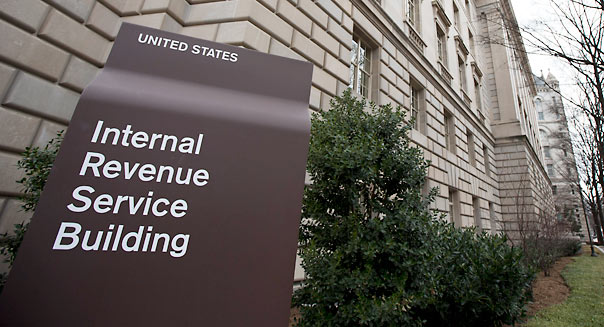 Tempest in a Tea Party: The IRS Scandal at a Glance