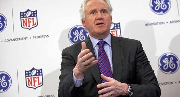jeff immelt ge ceo energy lufkin industries purchase