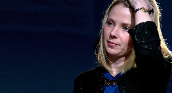 Report: Yahoo Nearing $1.1 Billion Acquisition of Tumblr