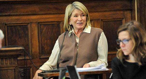 martha stewart trial jcpenney macy's new york