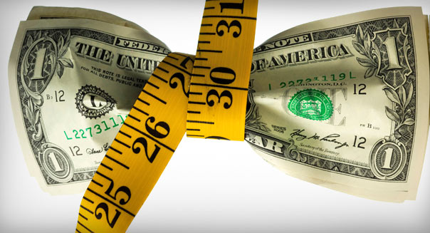 Money and diet - You can lose more weight with cash incentives