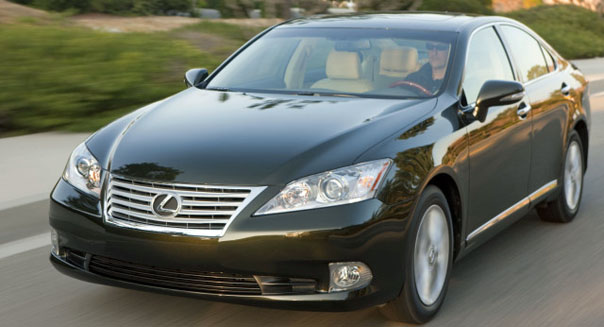 toyota lexus es 350 georgetown jobs plant expansion