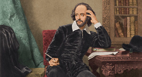 william shakespeare and his works Watch video though little is known about william shakespeare's personal life, his works such as hamlet, romeo and juliet, and king lear, have influenced literature.
