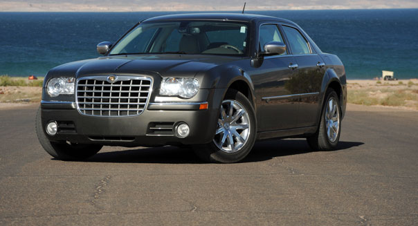 Chrysler 300C sedan