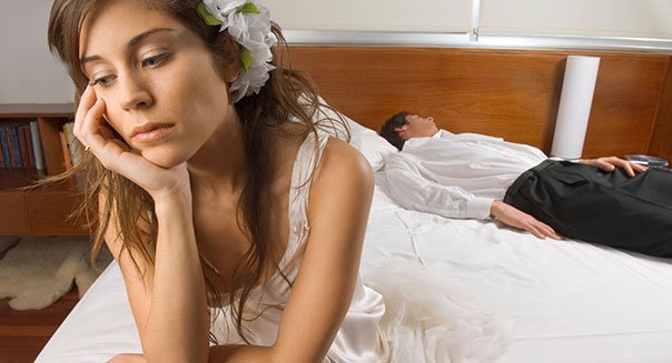 Don't Let Money Fights Turn Your Honeymoon Into Divorce Court