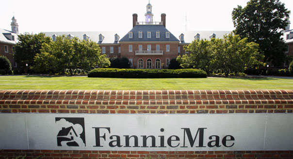 fannie mae headquarters mortgages